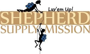 Shepherd Supply Mission
